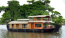 honeymoon packages alleppey