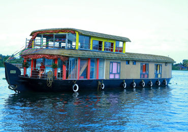 Kerala Boathouse Cruises